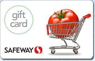 Safeway eGift Card