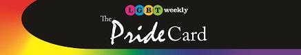 Pride Card