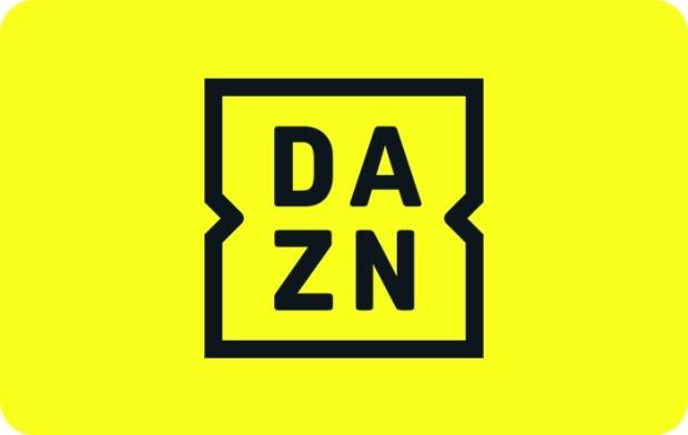 DAZN 12 Month Subscription eGift Card