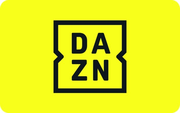 DAZN 1 Month Subscription eGift Card