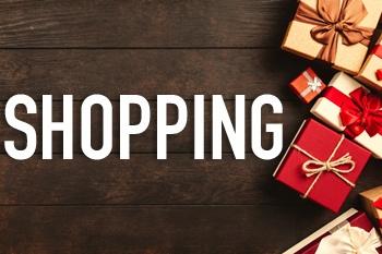 Shopping - Gift Guide