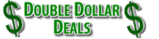 Double Dollar Deals