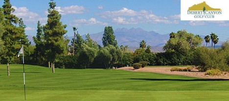 Desert Canyon Golf Club-PHX