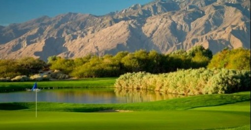 Play as a Twosome at Desert Dunes for only 49.50 per Golfer!