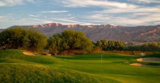Desert Dunes Golf Club - PS