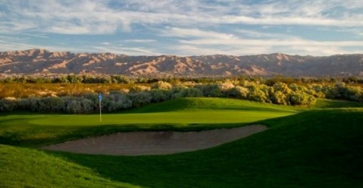Desert Dunes Golf Club