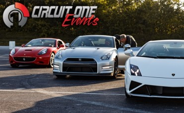 Exotic Driving Events - June '18