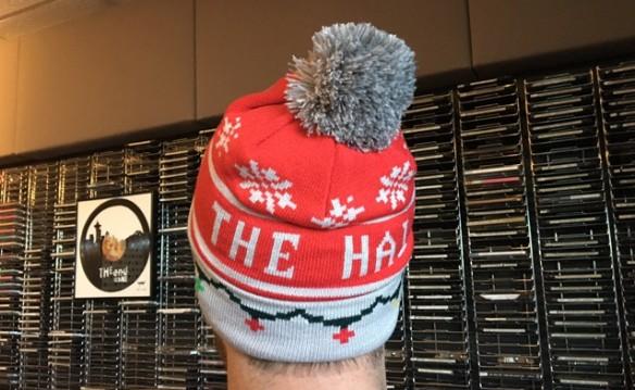 SEATTLE - KNDD - 2016 DTHB Hat