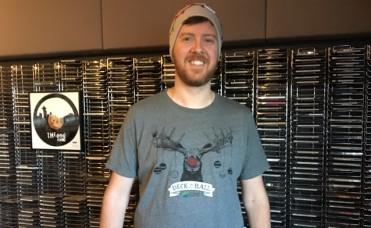 SEATTLE - KNDD - 2016 DTHB T-Shirt