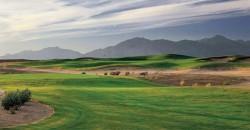 The Duke at Rancho El Dorado Golf Club-AZ