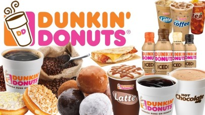Dunkin' Donuts Spring Offer 2018