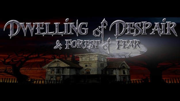 Dwelling of Despair General Admission and VIP