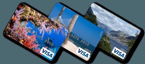 Shop Visa Gift Cards