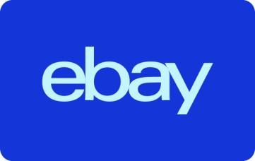 eBay eGift Cards