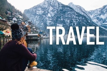 Travel - Gift Guide