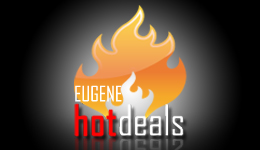 Eugene Hot Deals