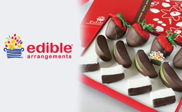 Save Half at Edible Arrangements in Dickson City