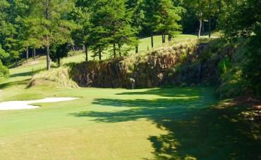 Entercom Great Eight Golf Card