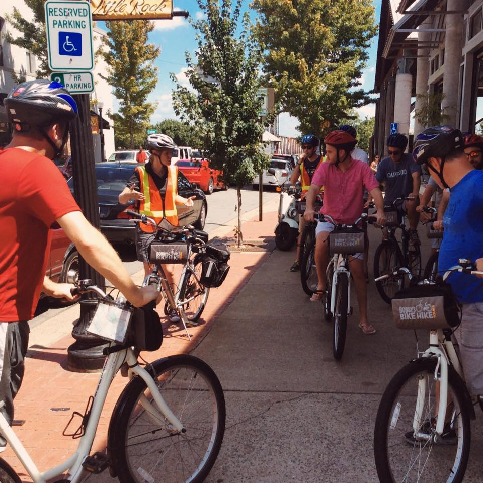 Arkansas Daily Deal 2 For 1 Full Day Bike Rentals In The River