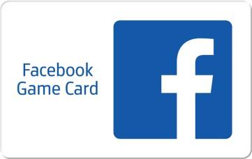 Facebook eGift