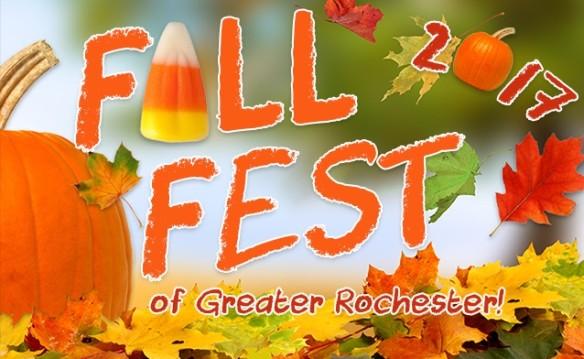 Fall Fest of Greater Rochester 2017 (gen public)