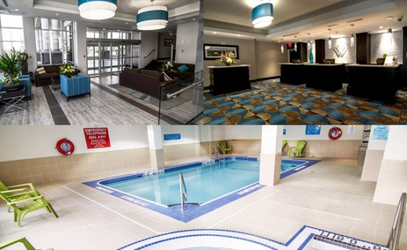 Fallsview Group - Hotel deal