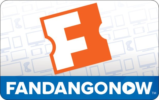 FandangoNOW™ eGift Cards