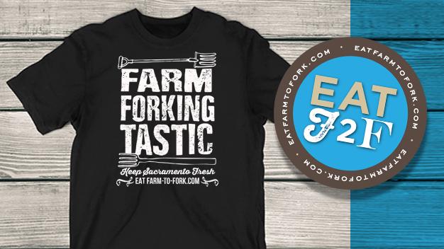 Farm Forking Tastic Shirts & Tanks