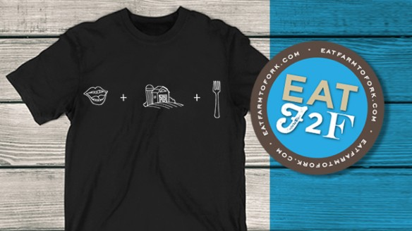 Eat Farm 2 Fork Shirts_2017