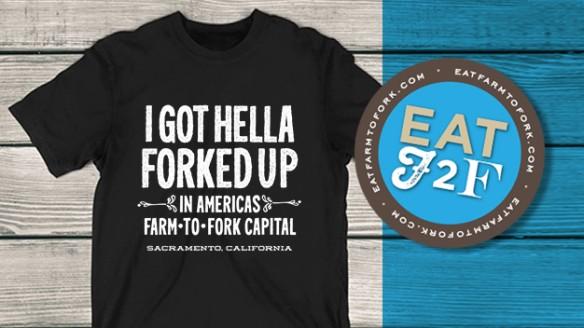 Eat Farm 2 Fork Shirts_2018