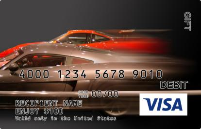Fast And Furious Visa Gift Card Giftcardmall Com