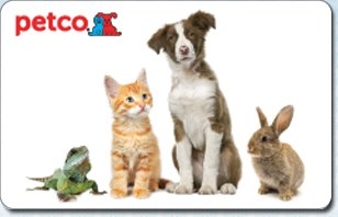 Petco eGift Card