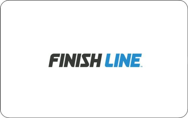Finish Line eGift