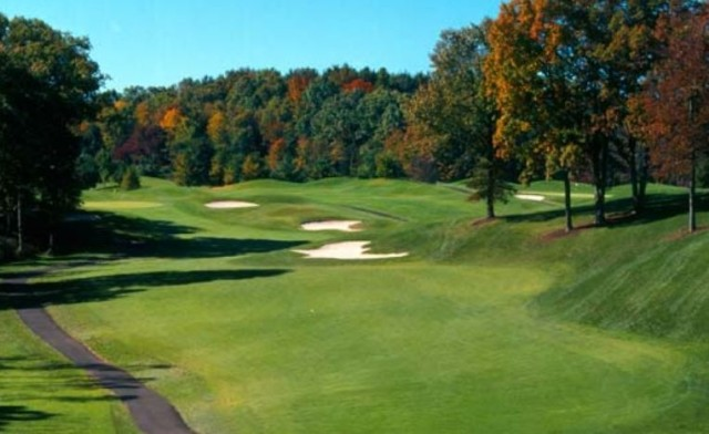 Play Beautiful Fox Hollow Golf Club for only $49 through Mid-May!
