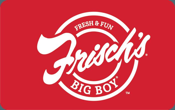 Frisch's Restaurants Gift Card