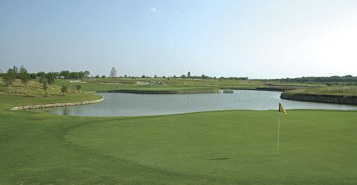 Frisco Lakes Golf Club-DFW