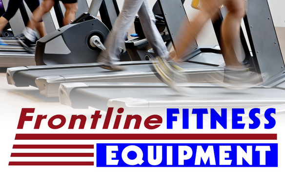 Half Off Frontline Fitness Equipment for the home or office