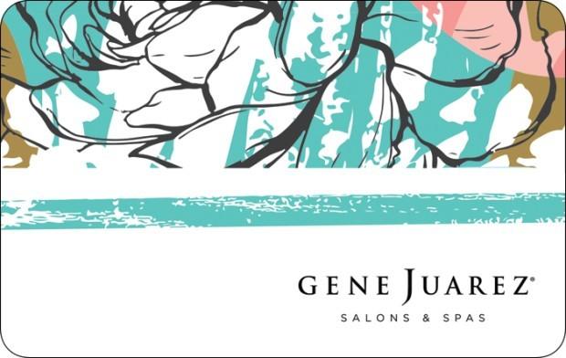 Gene Juarez eGift