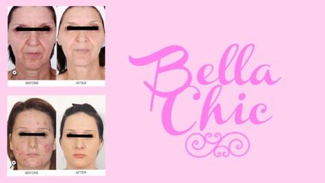 Bella Chic Nail Salon And Spa Wichita