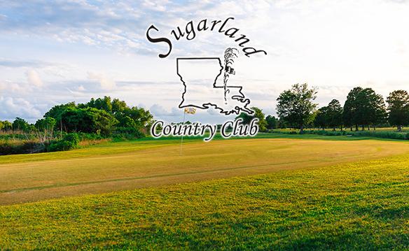 Golf Card New Orleans 2017