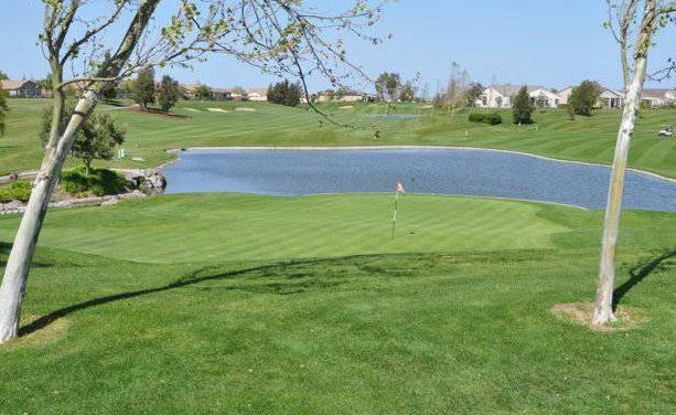 Discounted WEEKEND Round at The Golf Club of Rio Vista!