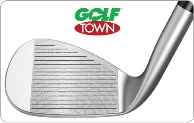 Golf Town Gift Card