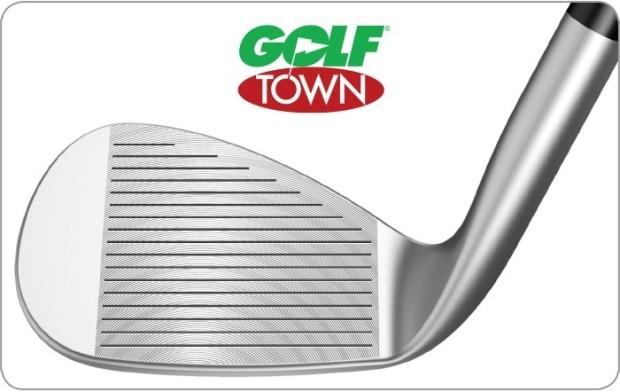 Golf Town eGift