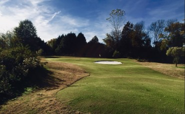 2 Rounds Of Golf At Golf Village For Only $15!