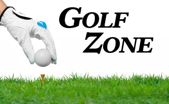 Get ready to hit the links with Golf Zone!