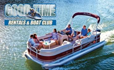 Good Time Boat Rentals & Boat Club