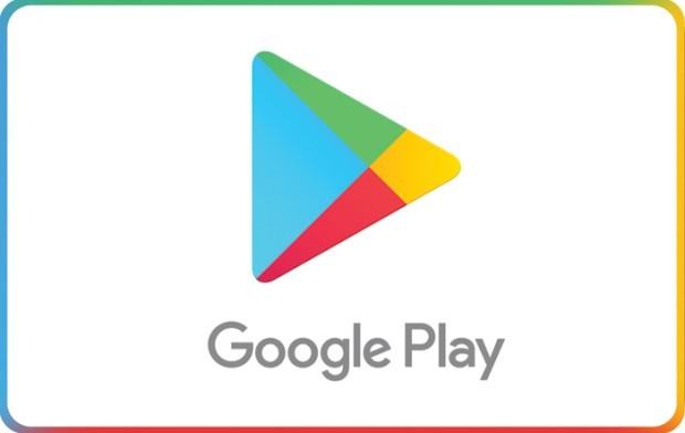 Google Play eGift Card