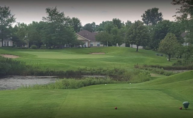 Grayslake Golf Course-MI