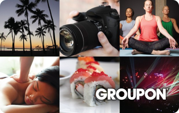 Groupon eGift Card