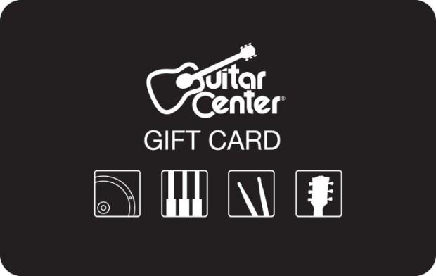 buy guitar center gift cards kroger family of stores. Black Bedroom Furniture Sets. Home Design Ideas